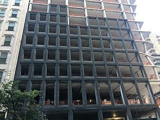121 East 22nd Building under development in Manhattan