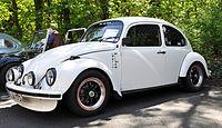 13-05-05 Oldtimerteffen Liblar VW Käfer weiss 01.jpg