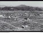 131777 LOOKING WEST OF THE CITY, SHOWING THE REBUILDING AND CLEARING THAT HAS BEEN CARRIED OUT ONE YEAR AFTER THE ATOM BOMB WAS DROPPED.JPG