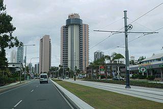 Gold Coast Highway highway in Queensland