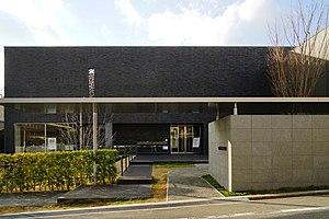 150214 Itsuo Art Museum Ikeda Osaka pref Japan15s3.jpg