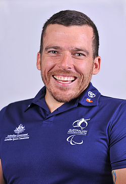150611 - Kurt Fearnley - 3b - 2012 Team processing.jpg