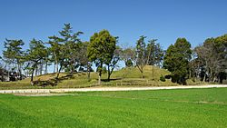 160312 Whole view of Futago Kofun.jpg