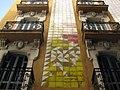 176 Fonda Europa (Granollers), plafons ceràmics de Gardy Artigas.jpg