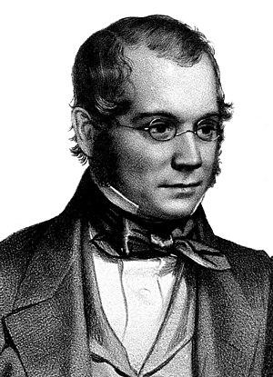David T. Ansted - David Thomas Ansted, 1850