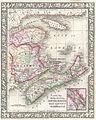 1866 Mitchell Map of New Brunswick and Nova Scotia, Canada - Geographicus - NewBrunswickNovaScotia2-mitchell-1866.jpg