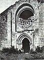 1872-07-08, La Ilustración Española y Americana, Segovia, Ermita de la Virgen de la Sierra (cropped).jpg