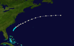 1882 Atlantic hurricane 5 track.png