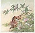 1899, Álbum Salón, Fantasía japonesa, José Passos.jpg