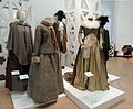 18th-century on the screen. Catherine II and Friedrich II - exhibition 02.JPG