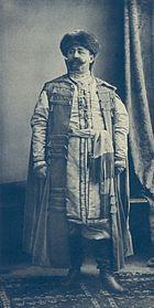 1903 ball - Iv. Mikh. Obolenskiy