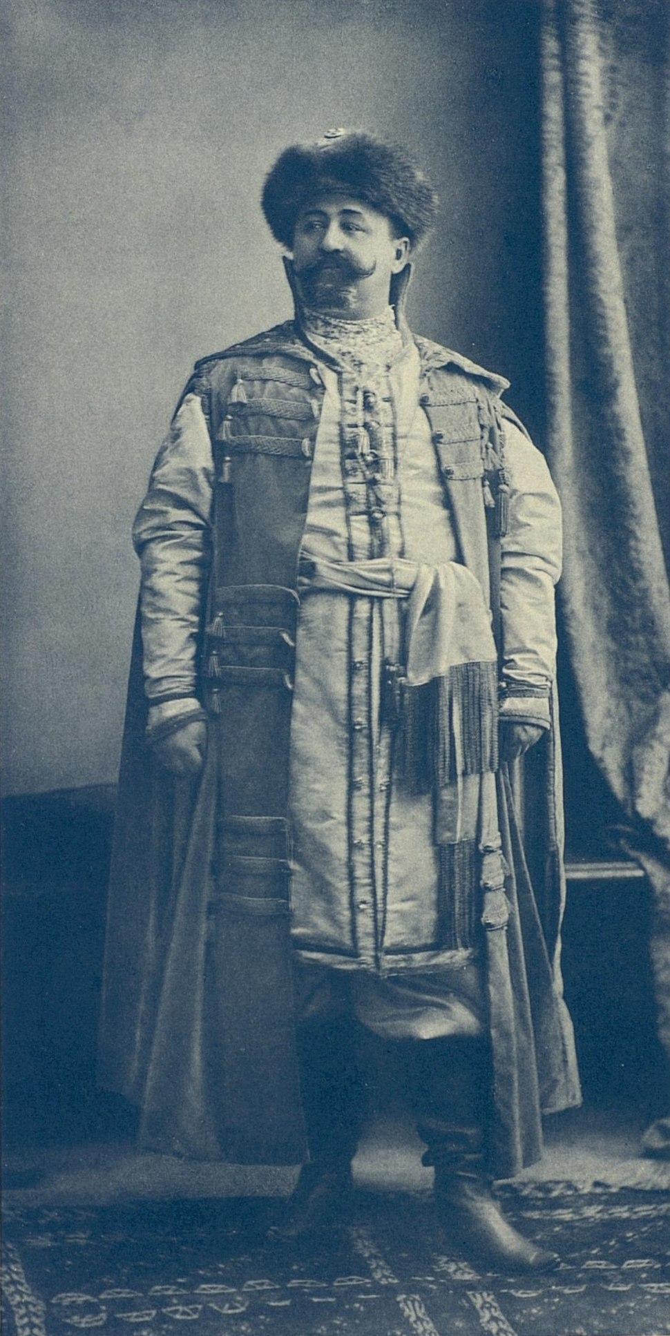 1903 ball - Iv. Mikh. Obolenskiy.jpeg