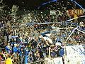 1906 Ultras tifo at Dynamo at Earthquakes 2010-10-16 1.JPG