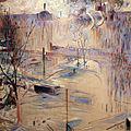 1911 Herrmann Savignyplatz mit Stadtbahnbruecke anagoria.JPG