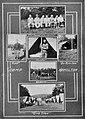 1915 University of Pittsburgh football team preseason camp photos.jpg