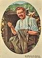 1917 - Germani - timp liber pe front - reparare imbracaminte.jpg