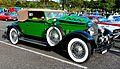 1929 Packard Victoria 640 Convertible (25470700714).jpg