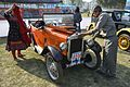 1932 Austin Seven - 7 hp - 4 cyl - WBA 1288 - Kolkata 2017-01-29 4186.JPG