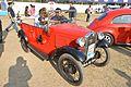 1933 Austin Seven - 7 hp - 4 cyl - WBA 8864 - Kolkata 2017-01-29 4139.JPG