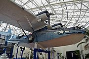 1943 Consolidated PBY-5A Catalina Bu No 48406-1768 - San Diego Air & Space Museum (9715112198).jpg