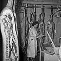 1958 visite d'une délégation INRA au Haras du Pin Cliché Jean Joseph Weber-39.jpg