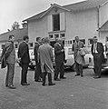 1966 visite de Mr Edgar Faure sénateur du Jura au CNRZ-24-cliche Jean Joseph Weber.jpg