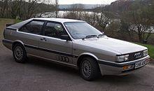 Audi Coupe occasion auto à vendre en Belgique Autoccasion.be