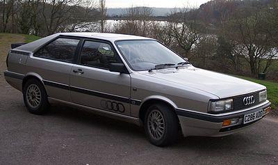 Audi Coup B2  Wikiwand