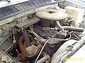 1986 Hyundai Stellar engine (6743789465).jpg