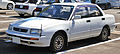 1992-1997 Daihatsu Applause 16Si.jpg