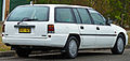 1993-1995 Toyota Lexcen (T3) CSi station wagon 03.jpg