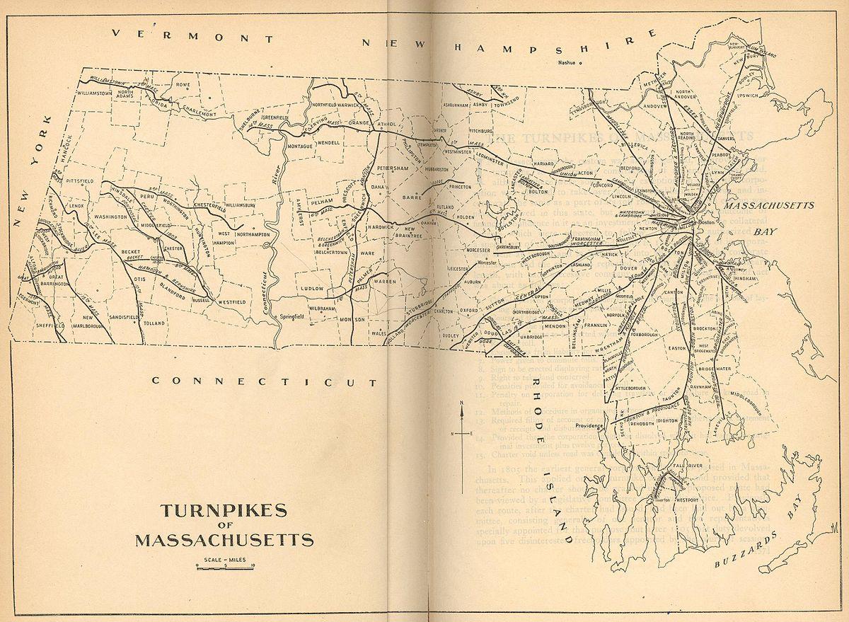 Middlesex Turnpike (Massachusetts)