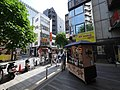 1 Chome Kanda Jinbōchō, Chiyoda-ku, Tōkyō-to 101-0051, Japan - panoramio (102).jpg
