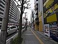 1 Chome Kotobukichō, Atsugi-shi, Kanagawa-ken 243-0003, Japan - panoramio (46).jpg