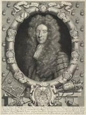 Lord Polwarth - Patrick Hume,  1st Earl of Marchmont