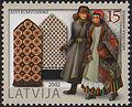 20021102 15sant Latvia Postage Stamp.jpg