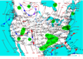 2003-02-26 Surface Weather Map NOAA.png
