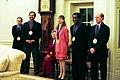 2003 National Medal of Arts Award Recipients P35639-06a.jpg
