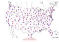 2005-05-20 Max-min Temperature Map NOAA.png