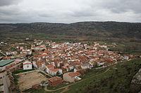 20070414 - Cañete - Vista del casco urbano desde el castillo.jpg