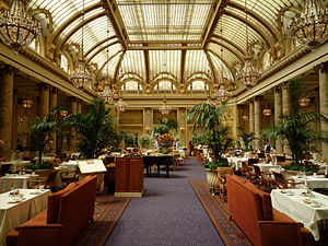 New Montgomery Street - Image: 2008 0602 SF Palace Hotel