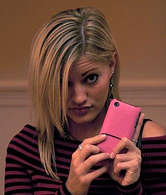 IJustine - Ezarik and iPhone (2008)