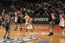 2008–09 Duke Blue Devils men's basketball team - Wikipedia