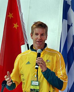James Tomkins (rower) Australian rower