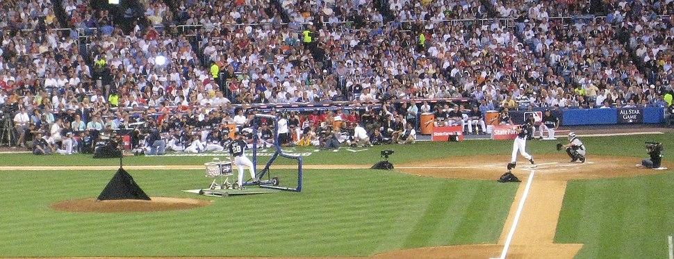 2008 Major League Baseball Home Run Derby