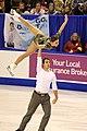 2009 Skate Canada Pairs - Jessica DUBE - Bryce DAVISON - 4122a.jpg
