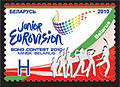 2010. Stamp of Belarus 41-2010-11-10-m.jpg