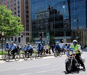 2010 Nuclear Security Summit - Image: 2010 Nuclear Security Summit police