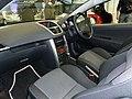 2010 Peugeot 207 CC (A7 Series II MY10) convertible (2010-10-16).jpg