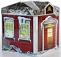 2011 Collectors Girl Scout School House Candy Tin 17.JPG